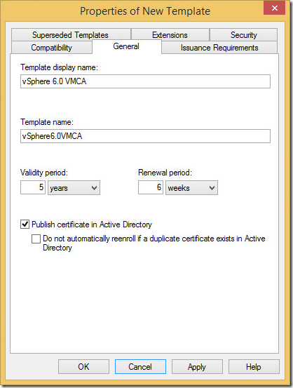 06 certificate authority tunbury back in certification authority right click then new certificate template to issue yadclub